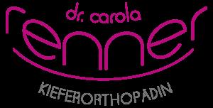 Kieferorthopädin Dr.Carola Renner, Hof an der Saale, Logo